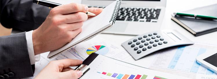 会計・経理のイメージ画像